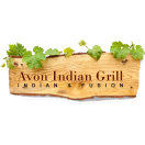 Avon Indian Grill Menu