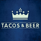 Tacos & Beer Menu