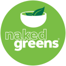 Naked Greens (Norwalk) Menu