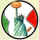 NY Pizzeria & Grill Menu