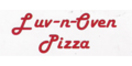 Luv-n-Oven Pizzeria Menu