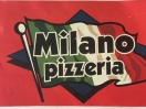 Milano Pizzeria Menu