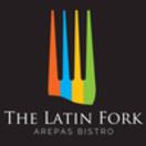 Latin Fork Arepas Bistro Menu