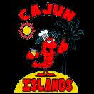 Cajun Islands Menu
