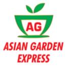 Asian Garden Express Menu