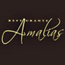 Restaurante Amalias Menu