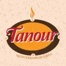 Tanour Mediterranean Grill Menu