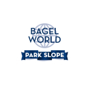 Bagel World Menu