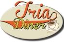 Tria Diner & Bakery Menu
