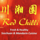Red Chilli Menu