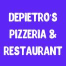 DePietro's Pizzeria & Restaurant Menu