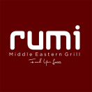 Rumi Middle Eastern Grill Menu