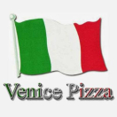 Venice Pizza  Menu