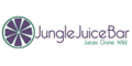 Jungle Juice Bar Menu
