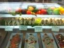 Fresh Food Corner Menu