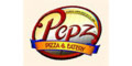 Pepz Pizza Menu
