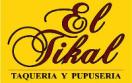 El Tikal Menu