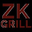ZK Grill Menu