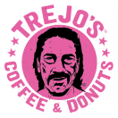 Trejo's Coffee & Donuts Menu