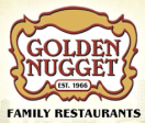 Golden Nugget Pancake House Diversey and Elston Menu