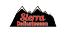 Sierra Delicatessen Menu