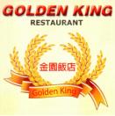 Golden King Menu