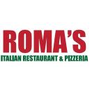 Roma's Italian Restaurant and Pizzeria Menu