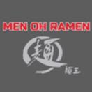 Men Oh Ramen Menu