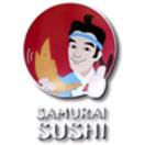 Samurai Sushi Menu