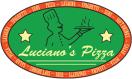 Luciano's Pizza Menu