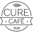 Cure Cafe Menu