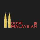 House Malaysian Menu