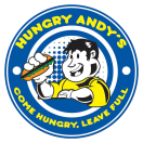 Hungry Andy's Menu