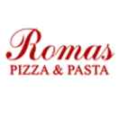 Roma's Pizza & Pasta Menu