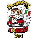 Brunetti Express 301 Menu