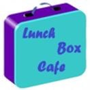 Lunch Box Cafe Menu