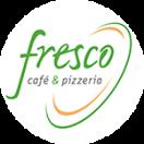 Fresco Cafe and Pizzeria Menu