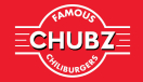 Chubz Famous Chiliburgers Menu