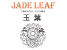 Jade Leaf Menu