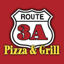 3A Pizza & Grill Menu