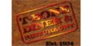 T-Bone Diner Menu