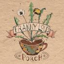 Franny Lou's Porch Menu