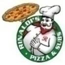 Rinaldi Pizza & Sub Shop Menu