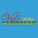 Val's of the Caribbean Menu