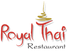 Royal Thai Restaurant Menu