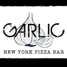 Garlic Pizza Bar  Menu