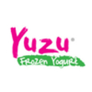 Yuzu Frozen Yogurt & Crepes Menu