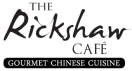 The Rickshaw Cafe Menu