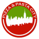 Pizza & Pasta City Menu