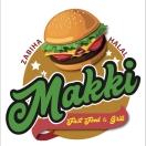 Halal Makki Fast Food & Grill Menu